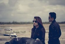 Couple Session Dia+Agung by obscura