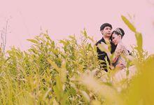 BANDUNG PreWedding | Yandi + Wina | by YSD by YSD Photography