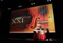 "Sweet 17th of Natasia - ""Prospère et Luxueux Cafe"" by Xaviour Event Organizer"