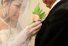 Bla & Aurel's Wedding by Everlasting Wedding Organizer