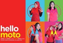 Press Conf and Dealer Gathering Hello Moto by Indeframe Photo Corner