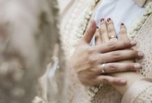 Lovina & Ivan Wedding by Surosmith