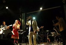 Portfolio by BlackWhite Music Entertainment