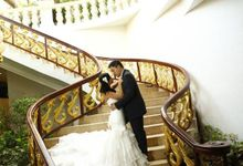 Diau-Esguerra Full Coordination by JSO WEDDINGS & EVENTS