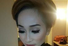 Party MakeUp surabaya by StellaMakeUpArtist