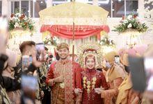 WEDDING - RISSA & HATTA by Esper Photography