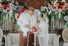 Chacha & Ndoy Wedding by Get Her Ring