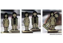 Miniatur Kayu by Wood for Good Mood
