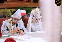 Astri & David by Wong Akbar Photography