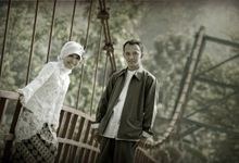 Pre-wedd  Nila-Asroel by Kalila Photography