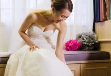 Timeless Bride by Makeup Maestro Weddings