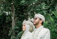 Akad Aulia & Ryandra by A Story