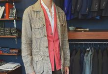 Dimas Beck by KINGS Tailor & Co.