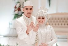 The Wedding day of Andy & Agnes by Namakita Planner