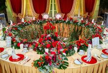 Dinner Ceremony by The Veil