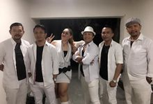 Event Gathering  by BALI UNO BAND