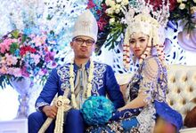 Raymon & Ulfa by Dimension of Photography