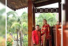 Paket Dokumentasi Foto dan Video Pernikahan by Bagus Studio Grup (BSG)-El'Fokus