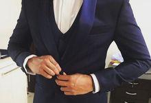 Suit & Tie by DMSJMN