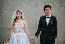 Paolo x Malyn - The Wedding by Enblissed Creatives
