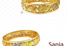 Wedding Ring and Other Jewelry by Tugu Mas