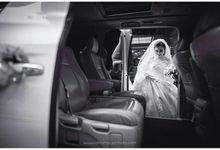 Wedding of Kenneth & Destania by Le Blanc Wedding Organizer