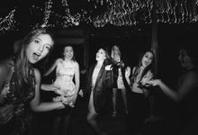 Tim and Laura Wedding by iZO Photography