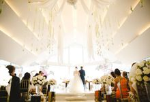 Jacy & Rebecca by Bali Dream Wedding