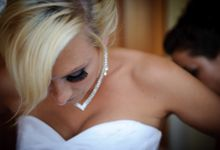 Brides and Grooms by Oak Moon Photography