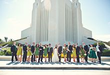Wedding Collections by ELEVATEPICTURES