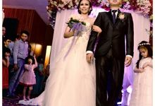 The Wedding of Andri & Santi by FB PHOTOGRAPH