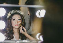 Mike & Stella Wedding Day by RYM.Photography