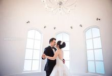 Rieky + Jeanne Prewedding by Wedding Factory