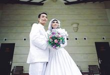 Prewedding Riski & Nina by Moy Picture