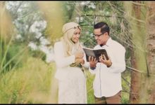 SAMPLE PRE| WEDDING by RWedStory