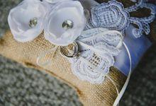 Aaron & Inan Wedding by Bali Dream Wedding