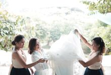 A Wedding in Antipolo by Jaymie Ann Events Planning and Coordination