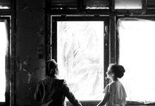 CIDA - SENO AJI by Sianny Widyasari