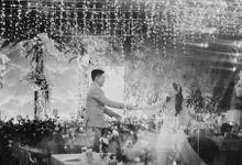 David & Hanny Wedding by Bali Becik Wedding