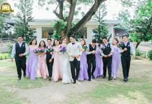 Iligan Wedding by Bash Grandeur Weddings & Events