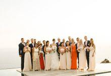 Jacy & Rebecca by Bali Dream Wedding