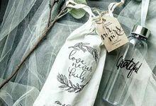 Invitation & Souvenirs by mu/se studio (invitation & sourvenirs)