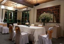 JASMINE PACKAGE by WARISAN HERITAGE RESTO and RESORT