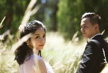 Wedding photography prewedding by k folio photography