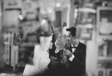PREWEDDING ANGGI & ANDHIKA by Rana Creative Visual