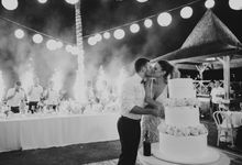 Hannah and Ben by Harperco Events