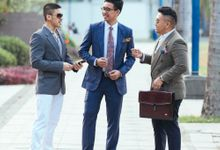 KINGS Tailor & Co by KINGS Tailor & Co.