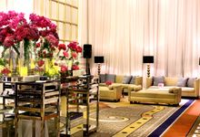 Prestige Gala 2016 by Amarillis Floral and Party Decorator