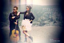 Foto Prewedding - Judika dan Duma Sampai akhir project by adiatphotoworks