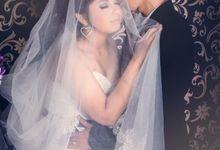Prewedding Sampel by Joyful Photo